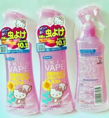 Xịt chống mũi Skin công nghệ Nhật