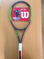 Vợt tennis Wilson Blade Team 99 Lite (279g)