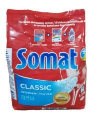 Bột Rửa Ly – Bát Somat 1,2 Kg – Đức