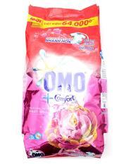 Bột Giặt Omo Comfort Tinh Dầu Thơm Ngất Ngây Túi 5.5KG