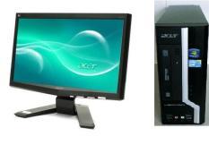 Bộ cây máy tính acer đồng bộ cho văn phòng hàng nhập khẩu Giá ai củng mua được