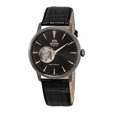 Đồng hồ nam dây da Orient Esteem Gen 2 FAG02001B0 (màu đen )