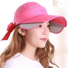 Mũ chống nắng, chống tia uv thông minh phong cách Hàn Quốc