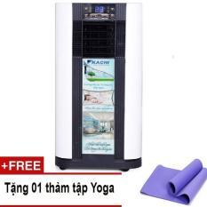 Máy Lạnh Di Động 1 Ngựa Kachi 2018 Tặng Thảm Tập Yoga Sunny Store