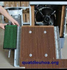 Tấm làm mát cooling pad 60X60 5CM