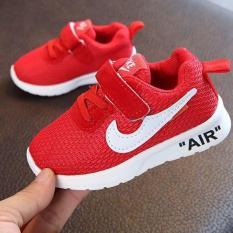 Giày thể thao lưới cho bé AIR