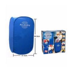 Máy sấy quần áo Air-O-Dry 7kg dạng du lịch – Hàng nhập khẩu cao cấp