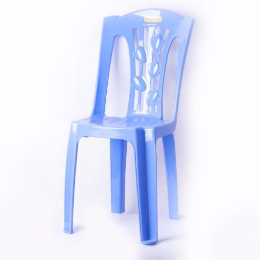 Ghế Tựa nhựa đại 5 bông