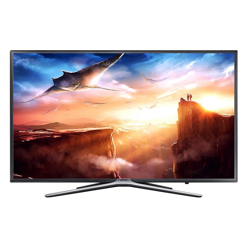 Giá Smart TV Samsung 49 inch Full HD – Model UA49M5523AKXXV (Đen) – Hãng phân phối chính thức Tại Samsung