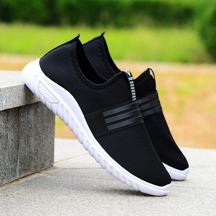Giày Sneaker Thể Thao Nam SODOHA SN03059BW