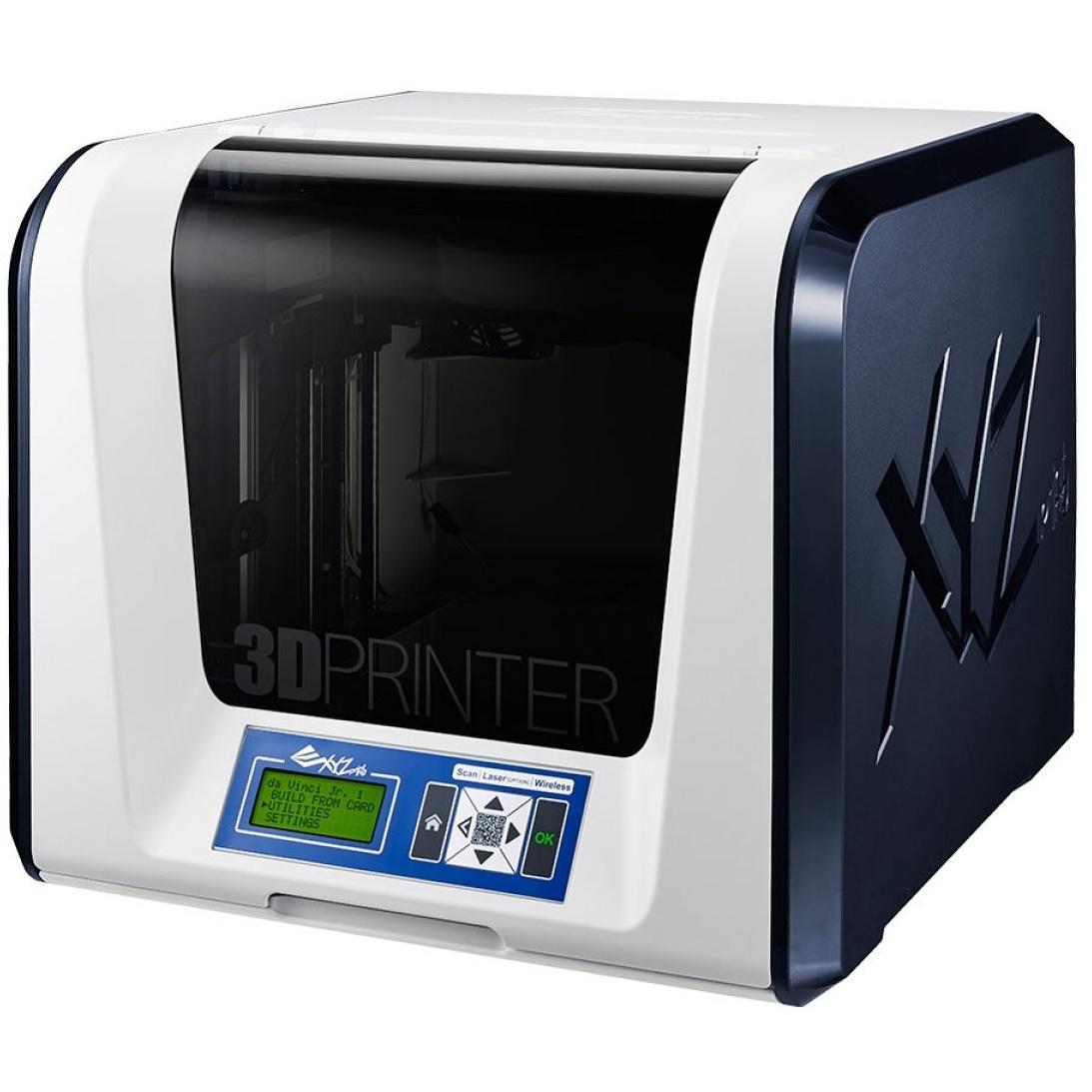 Máy In 3D - da Vinci Jr. 1.0 3in1