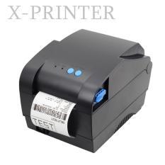 Máy in mã vạch XPrinter XP-365B (khổ 80mm, in nhiệt)