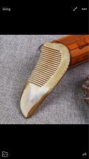 Lược sừng trâu