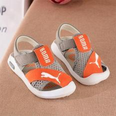 Dép sandal mùa hè cho bé trai-SD091-08