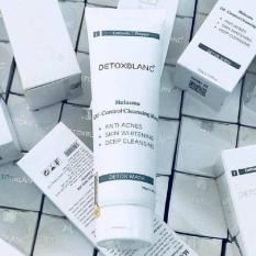 Tắm trắng sủi bọt detox Blanc