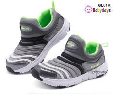Giày mọi giày lười cho bé GL01A