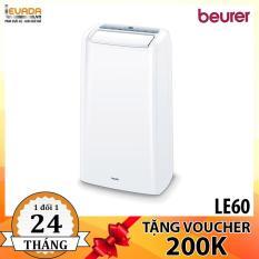 (TẶNG PMH 200K) Máy Hút Ẩm Beurer LE60 – CHỈ BÁN HỒ CHÍ MINH