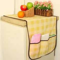 Tấm phủ tủ lạnh đa năng