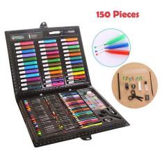 Bộ bút màu 150 chi tiết cho bé