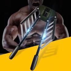 Dụng cụ tập GYM cao cấp tạo cơ bắp