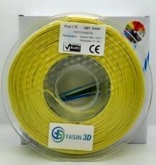 Nhựa in 3D PLA chất lượng cao – YASIN