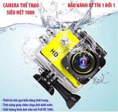 Máy ảnh chụp dưới nước , May anh may quay – Camera hành trình tốt SJCAM SJ4000 – HD1080P, hình ảnh rõ nét, CƠN LỐC giảm giá lên tới 50% hôm nay M399 – Bh uy tín 1 đổi 1 bởi TechMart