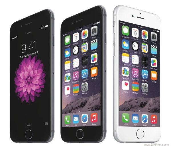 IPHONE 6G16GB QUỐC TẾ – HÀNG NHẬP KHẨU