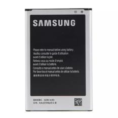Pin Samsung Note 3 (3200mAh) – Hàng nhập khẩu