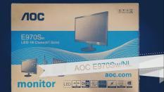 Màn hình vi tính LCD AOC 18.5″ E970SWN