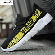 Giày Sneaker Nam 2018 (GIÁ HỦY DIỆT) – MRENG MS02