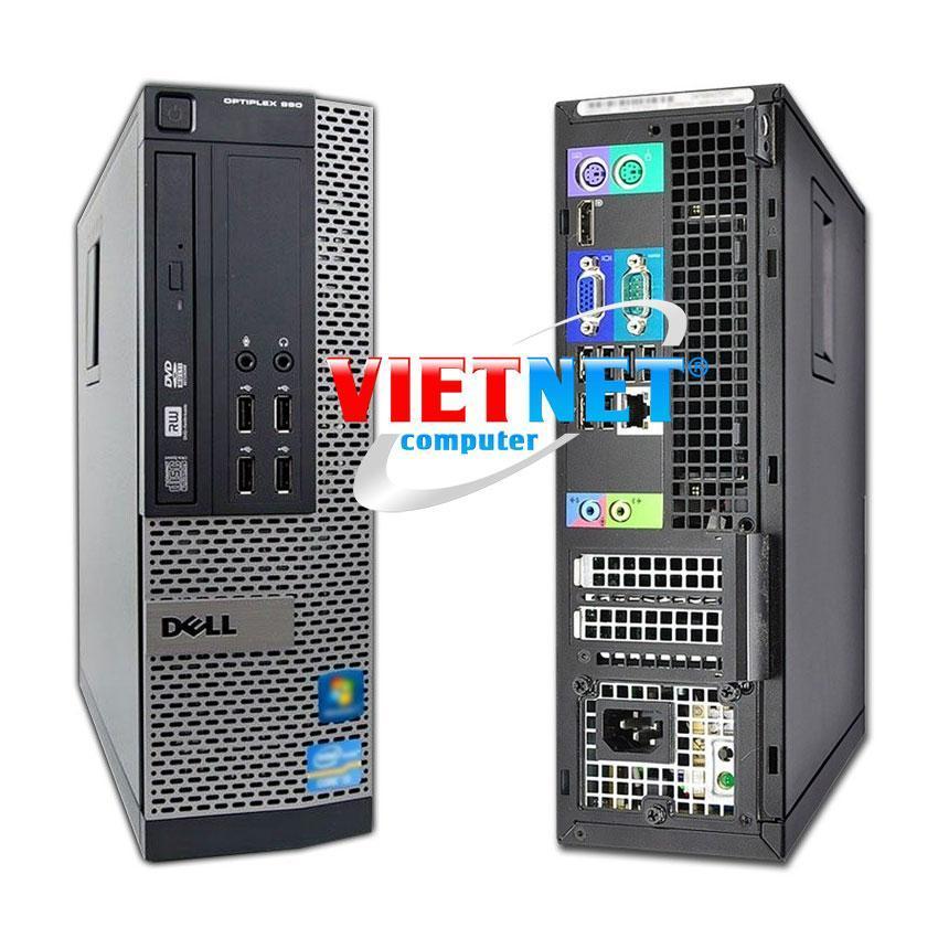 Nên mua Máy tính đồng bộ Dell Optiplex 990 (core i5 2400 / 8GB / 500GB ) – Hàng nhập khẩu- Lướt Game Đam Mạnh ở khuyenmaidienmaysg