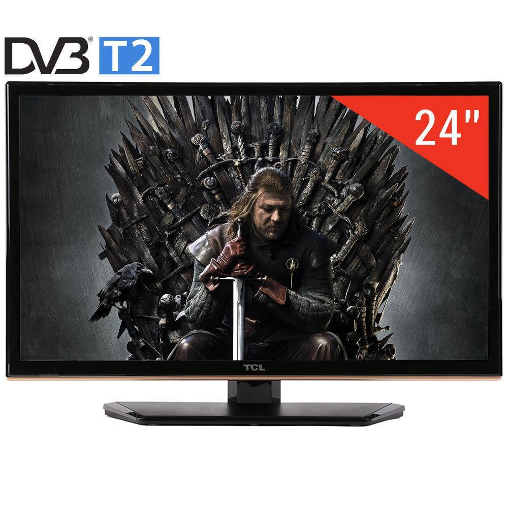 Tivi LED TCL 24D2700 24inch HD có KTS