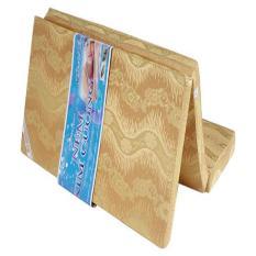 Nệm cao su Kim Cuong Gappa (Vàng)