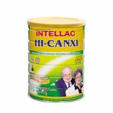 Sữa dành cho người già Intellac Canxi 900g