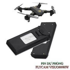 PIN FLYCAM VISUO XS809/ XS809W/ XS809HW