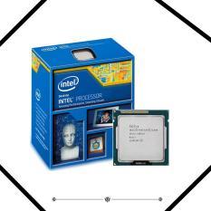 Chip xử lý Intel CPU Pentium G640 2 lõi- 2 luồng Chất Lượng Tốt- Hàng Nhập Khẩu