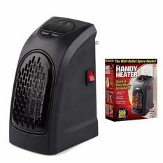 Máy sưởi ấm mùa đông cao cấp Handy Heater có hẹn giờ