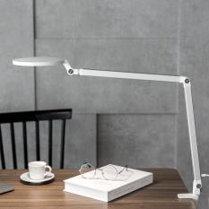 Đèn kẹp bàn LED Prism Helio PL-3700White (Màu trắng) – Made in Korea