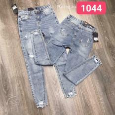 Quần Jean Nữ Thời Trang MH 1044R