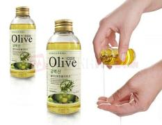 Tinh Dầu Massage Olive Nguyên Chất – 170ml