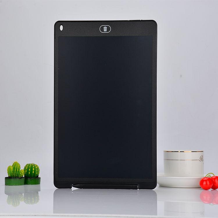 Bảng viết, bảng vẽ điện tử LCD 12 inch cỡ lớn (model 2018) Đang Bán Tại SHI Shop