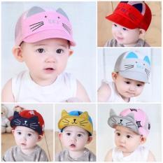 Mũ Trẻ Em. Mũ Cho Bé. Mũ Trẻ Con 0-3 Tuổi. 46-50Cm. Nón Trẻ Em