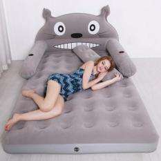 Giường hơi cao cấp hình thú kèm bơm điện GDHIEU79