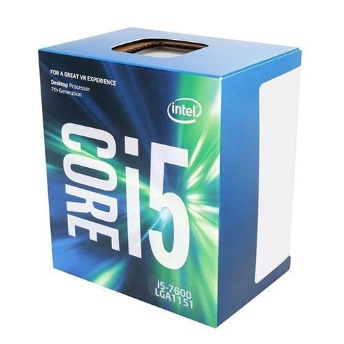 So Sánh Giá Bộ vi xử lý CPU Intel Core i5-7500