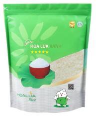 Gạo Hoa Lúa Xanh Túi 5kg