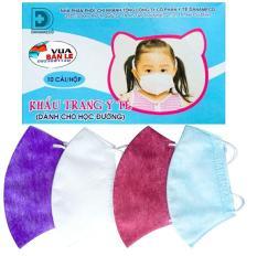 Bộ 3 hộp Khẩu trang y tế Danameco cho trẻ em