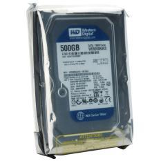 Ổ cứng Western HDD WD Caviar Blue 500GB. Bảo hành 24 tháng 1 đổi 1.