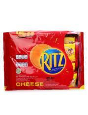 Bánh Quy Ritz Cheese Phô Mai Gói 324G