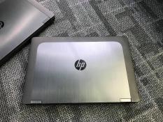 Máy Trạm Khủng Đồ Họa – HP Zbook 15 ( i7-4800MQ, ram 8g, HDD 500Gb, VGA Quadro K1100M, màn 15.6 Full HD)