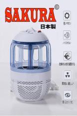 Máy Đèn bắt muỗi SAKURA đến từ nhật bản